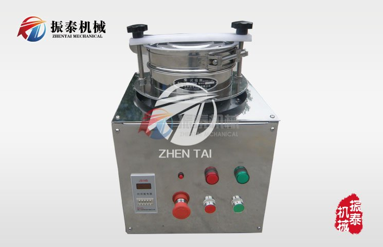 ZT-200标准试验筛